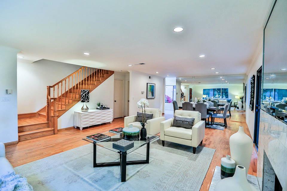 Lotus 888 designs los angeles home staging interior design - Decoration home staging ...