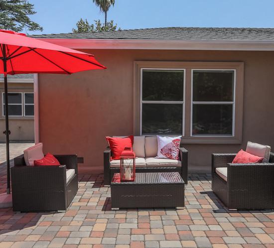 Los Angeles-Home Staging-Interior Design